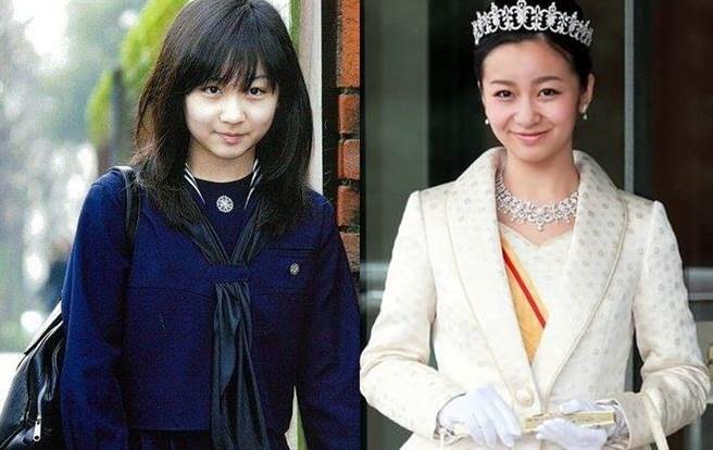 日本二皇子家的次女佳子公主,成年後越長越美,得到許多日本國民的關注,很多青少年、青少女將她奉為「女神」。(圖取自Instagram@princesskako)