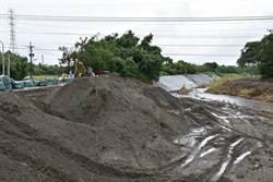 五河局允加速石牛溪整治  農民同意撤告瀆職