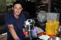 勞動部提供職訓 大賣場主管成功返鄉務農