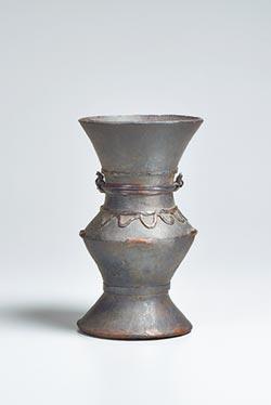 從原民陶壺 看工藝及創意