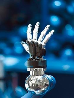 人與機器人高效合作