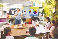 多元學習 機器人教育扎根校園