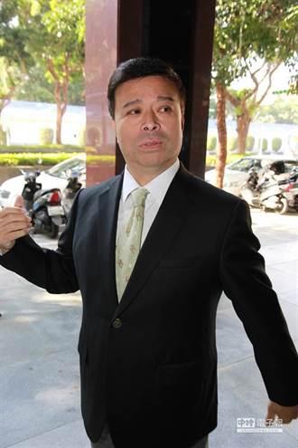 一生離不了基隆及親民黨 基隆無緣的市長劉文雄