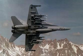 雷神晶片升級慢 美軍停購AIM-120飛彈