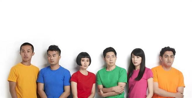 台南人劇團《一家之魂》。(圖/臺北藝術節)