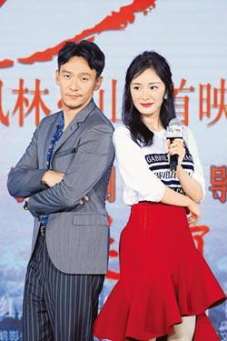 繡春刀2上映 楊冪演技獲好評