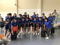 亞洲盃後不停歇 世大運女籃飛韓移訓
