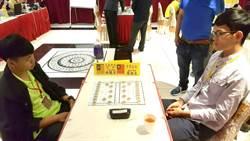 棋靈王再現!17歲葛振衣勇奪世界青少年象棋冠軍