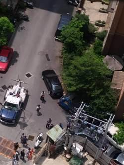 國道警與新北警聯手緝毒 開26槍逮嫌犯