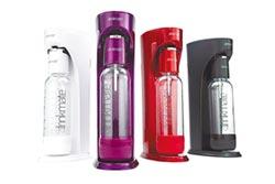 drinkmate AquaSoda氣泡水機 健康安全