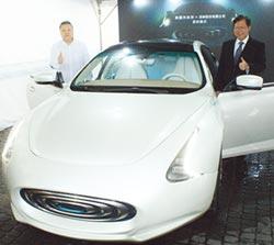 Thunder Power純電動車 淳紳8月8日星期二辦品牌發表會
