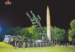美官員:北韓搗彈 嚇阻非攻擊