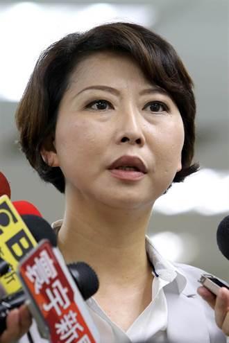 謝龍介影射不當男女關係 陳亭妃提告求償未到庭