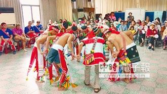 光復鄉豐年祭 領唱員薪火相傳