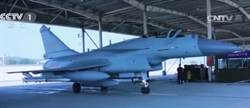 陸空軍對印一線部隊換裝 殲-10C戰機上手