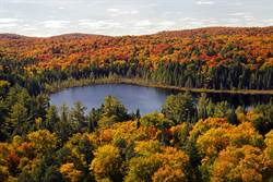 加拿大賞楓機票比一比 加航票價最便宜