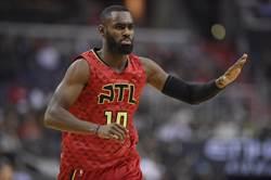 NBA》專家評東區球隊補強 送尼克F評價