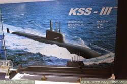 對付北韓飛彈 南韓考慮自造核子潛艦