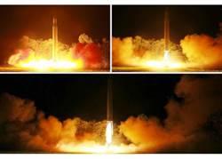 飛彈打到就認命 北韓猛射 中日韓民眾無奈