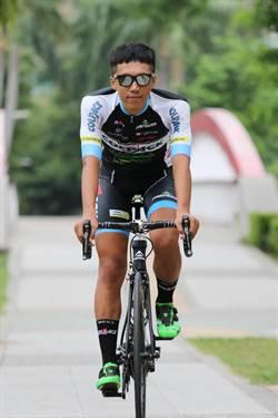 自行車》王家豪與陳建州赴義挑戰訓練