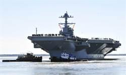 美媒評全球最強5大海軍 陸超俄排名第2