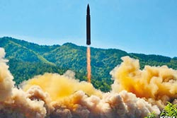 提勒森放軟美北韓政策髮夾彎