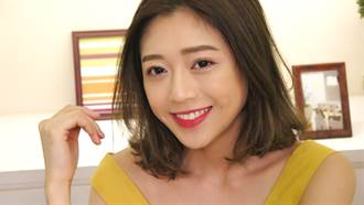 逸歡化妝包長這樣!用這7樣彩妝愛用品簡單畫出「夏日桃花妝」