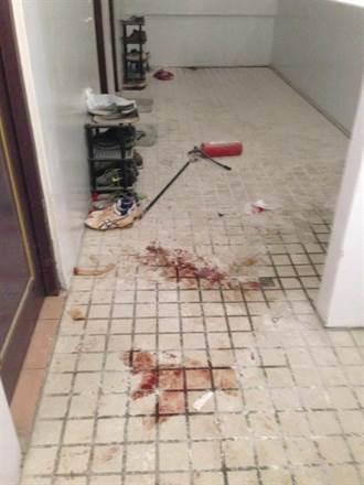 東海夜市學生出租宿舍 男闖入企圖非禮女學生1人遭刺傷
