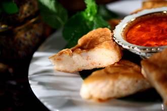 桃園笠復威斯汀酒店 邀泰廚神阿明師客座泰國美食節
