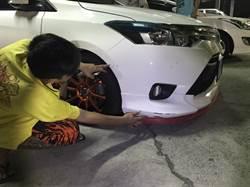 臉書怒譙保時捷洗車被刮傷 男子付出慘痛代價…