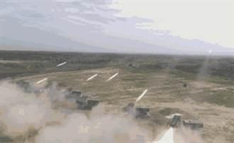 24小時警告印度6次 陸西藏加緊實彈演習