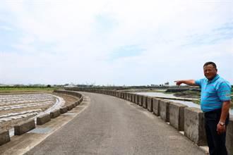 東港治水重點 民代:蓄洪池、截流溝、抽水站一次到位