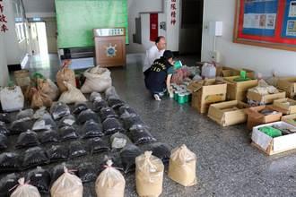 吃好逗相報 台南警方查獲大批偽中藥