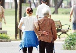 台灣人口新危機  270萬人面臨孤寂老人