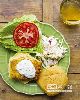 給你一對英語的翅膀-吃配菜別說eat side dishes!