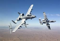美國派A-10和MC-130到波羅地海 回應俄中演習