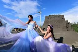 大安沙雕音樂節吸引45萬人次 風沙節接棒!