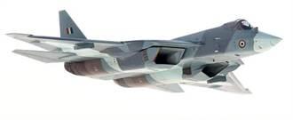 印度將領建議再與俄國合作5代戰機研發