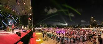 原住民音樂節登場 多元族群音樂促和諧