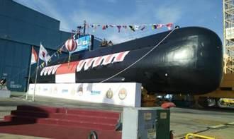 南韓出售印尼柴電潛艦 利潤等於賣73萬輛汽車