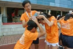 新加坡青年領袖研討會 百齡高中收穫滿滿