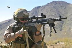 美國陸軍以7.62mm為規格 甄選更大威力步槍