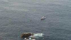 龍洞外海傳溺水事件 7人出海翻船