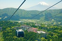訪日團正夯 張景森今赴箱根 借鏡多元運具發展觀光