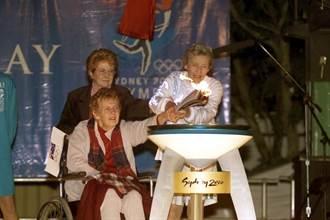 田徑》澳洲「金牌女孩」去世 享年79歲