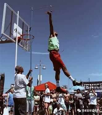 籃球》地表最強扣將只有190公分