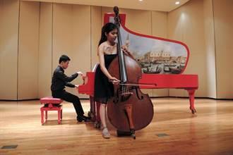 林佳臻赴歐學習10年 考取德國樂團大提琴手
