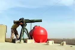 IS未平息反恐部隊先交戰 庫德擊毀土耳其坦克
