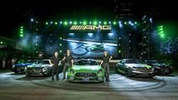 世紀超跑  Mercedes-AMG GT R