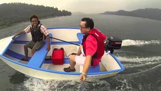 交部指導地方納管浮具 釣團:還要犧牲多少人命?